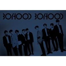 유앤비 (UNB) - 미니 1집 BOYHOOD <포스터>