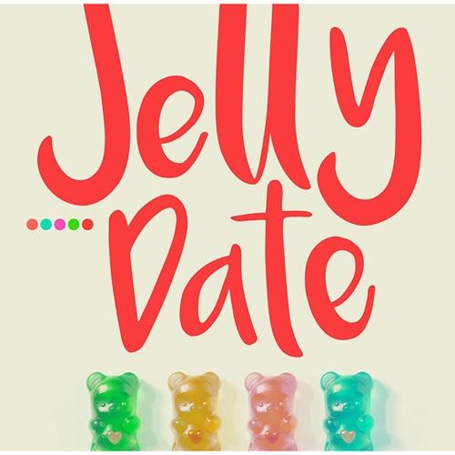 젤리 데이트 (Jelly Date) - 실력파 인디밴드들의 러브송 프로젝트