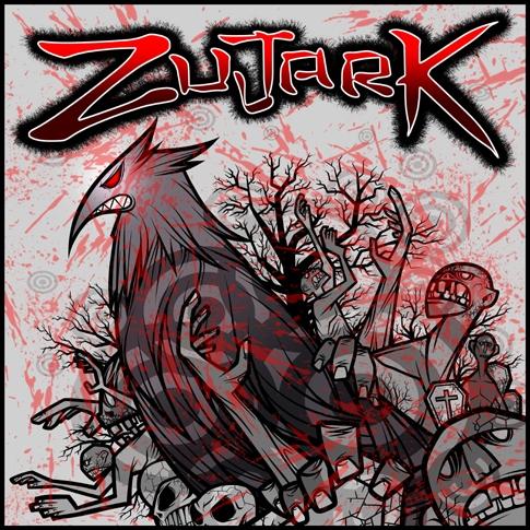 주작 (Zujark) - 피어 오르다