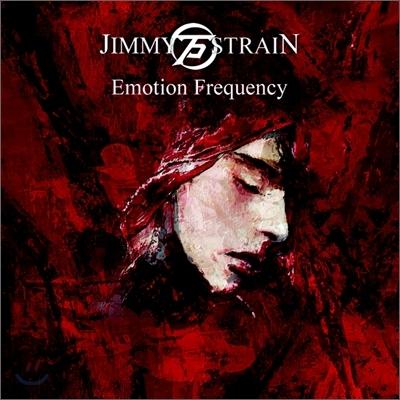 지미 스트레인 (Jimmy Strain) - Emotion Frequency