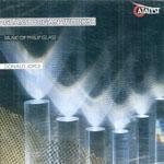 Glass - Organ Works / Donald Joyce (필립 글래스 - 오르간 작품집) [수입] [Organ]