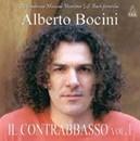 Alberto Bocini - Il contrabbasso vol.1: Hans Fryba, Annibale Mengoli, Alessandro Giannotti, Gioachino Rossini [수입] [Contrabass]