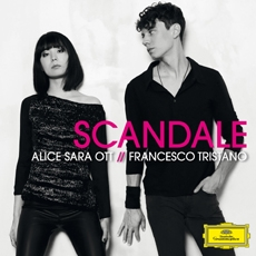 Alice Sara Ott & Francesco Tristano - Scandale (라벨, 스트라빈스키, 림스키 코르사코프의 발레음악) [Piano]