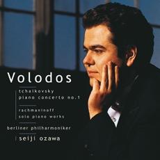 Arcadi Volodos - TCHAIKOVSKY Piano Concerto No. 1 (아르카디 볼로도스 - 차이코프스키 협주곡 1번 & 라흐마니노프 전주곡 외) [Piano]
