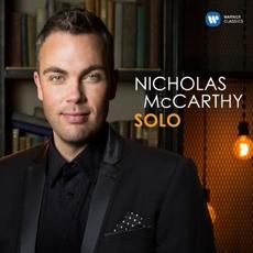 Nicholas McCarthy - Solo (니콜라스 맥카시 - 솔로 (피아노 솔로 편곡 작품집) [Piano]