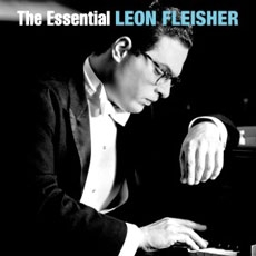 Leon Fleisher - The Essential Leon Fleisher: Beethoven, J.S. Bach, Brahms, Schubert, Mozart, Grieg, Komgold, Ravel (에센셜 레온 플라이셔) [Piano]