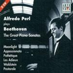 Alfredo Perl - Beethoven : The Great Piano Sonatas (베토벤 - 위대한 피아노 소나타) [수입]