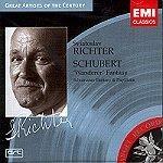 Schubert & Schumann- fantasies etc. / Sviatoslav Richter (슈베르트 & 슈만 - 환상곡 외) [Piano]