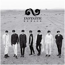 인피니트 (Infinite) - 정규 2집 리패키지 Be Back [180g LP 한정반]