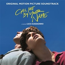 Call Me by Your Name (콜 미 바이 유어 네임): Original Motion Picture Soundtrack