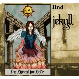 Jekyll (지킬) 2집 - The Lyrical for Hyde