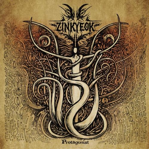 진격 (Zinkyeok) - Protagonist [EP]