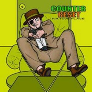 카운터 리셋 (Counter Reset) - 1집 Native Place