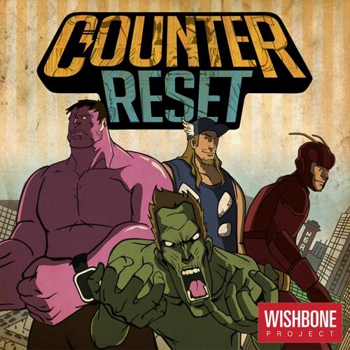 카운터 리셋 (Counter Reset) - 정규 4집 Counter Reset