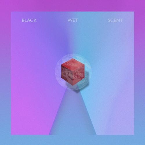 칼리 킴 (Kali Qim) - 싱글앨범 BLACK, WET, SCENT