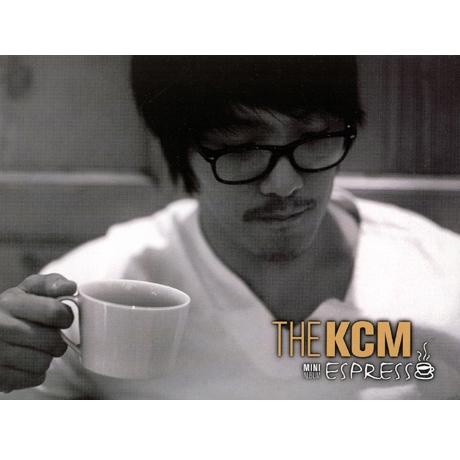 KCM (케이씨엠) 미니앨범 - Espresso