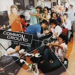 Common Ground (커먼 그라운드) - Old Fashioned