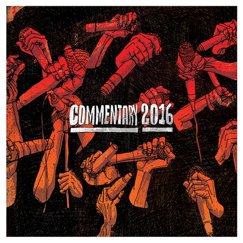 COMMENTARY 2016