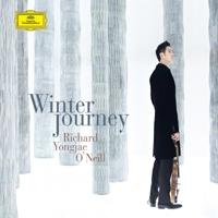 Richard Yongjae O'Neill - Winter Journey: Schubert (리처드 용재 오닐 : 3집 겨울로의 여행, 슈베르트 - 아르페지오네 소나타 & 겨울 나그네) [비올라와 기타 이중주 편곡] [2CD]