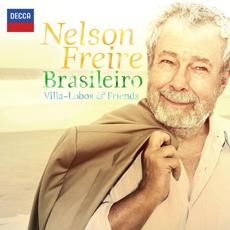 Nelson Freire - Brasileiro (넬손 프레이레 - 브라질레이로) [Piano]