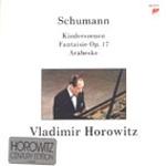 Vladimir Horowitz  - Horowitz Plays Schumann [수입] [Piano]
