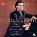 Evgeny Kissin : Schubert - Sonata In B-Flat [수입]