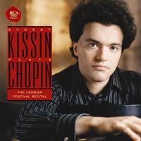 Evgeny Kissin - Kissin Plays Chopin [Piano]