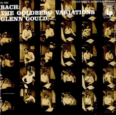 Glenn Gould - Bach : Goldberg Variations, BWV988 (바흐 : 골트베르크 변주곡 - Originals) [수입]