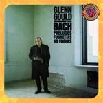 J.S.Bach - Preludes, Fughettas and Fugues / Glenn Gould [Piano]