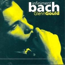 Glenn Gould : Infiniment Bach (글렌 굴드가 연주하는 바흐) [2CD] [수입]