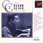 Glenn Gould : Beethoven - Eroica Variations & Bagatelles [The Glenn Gould Edition] [수입] [Piano]