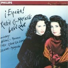 Katia & Marielle LABEQUE - ESPANA! :Albeniz, Falla, Infante, Lecuona [Piano]