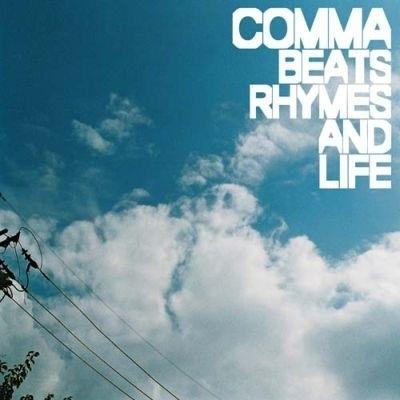 콤마 (Comma) - Beats Rhymes And Life