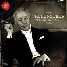 Arthur Rubinstein : The Liszt Album (루빈스타인 플레이 리스트) [2CD] [수입]