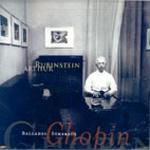 Frederic Chopin - Ballades, Scherzos / Arthur Rubinstein - The Rubinstein Collection Vol.45 [수입] [Piano]