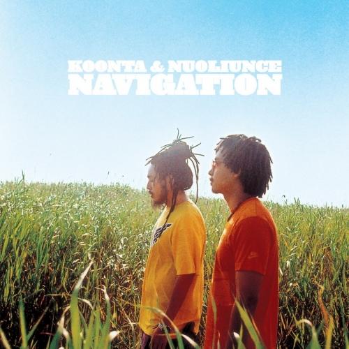 Koonta & Nuoliunce (쿤타 & 뉴올리언스) - 2집 Navigation