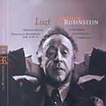 Arthur Rubinstein Collection 31 : Liszt (리스트 : 피아노 작품집) [수입] [Piano]