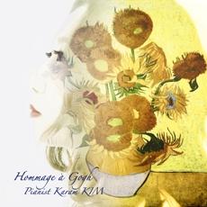 김가람 - Hommage A Gogh - 드뷔시 : 달빛 / 쇼팽 : 왈츠 / 포레 : 꿈을 꾼 후에 [Piano]