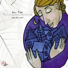 김대진 - John Field Complete Nocturnes [Piano]