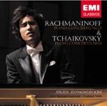 김정원 - Rachmaninoff No.2 / Tchikovsky No.1 Piano Concerto [Piano]