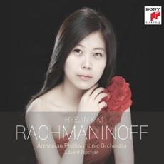 Hyejin Kim : Rachmaninoff (김혜진 : 라흐마니노프 - 피아노 협주곡 1번 & 2번) [Piano]