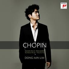 Dong-Min Lim - Chopin (임동민 - 쇼팽 앨범)
