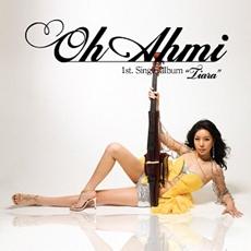 Oh Ahmi (오아미) - Tiara (Single) [Cello]