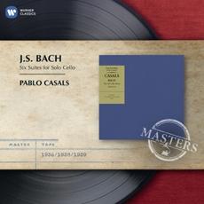 Bach - Cello Suites for Solo Cello, BWV1007-1012 (바흐 - 무반주 첼로 모음곡) [2CD] [수입]