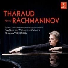 Alexandre Tharaud - Tharaud plays Rachmaninov (라흐마니노프 - 피아노 협주곡 2번, 보칼리제 외)