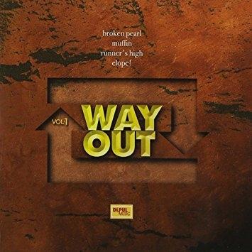 웨이아웃 (Way Out) Vol.1 (겉비닐 손상)