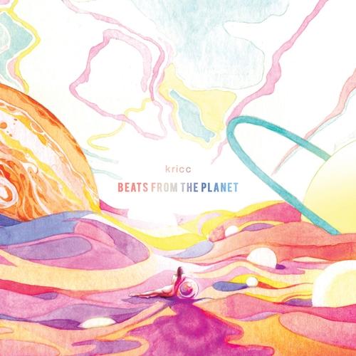 크릭 (Kricc) - 4집 Beats from the Planet