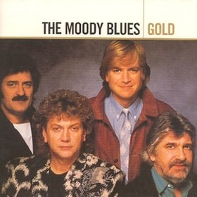 The Moody Blues - Gold [수입]