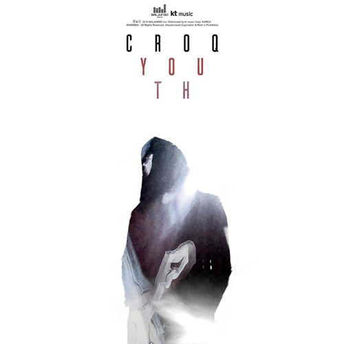 크록 (CROQ) - EP 1집 Youth