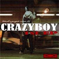 크레이지 보이 (Crazy Boy) - 1집 Wack a People Come On [EP]